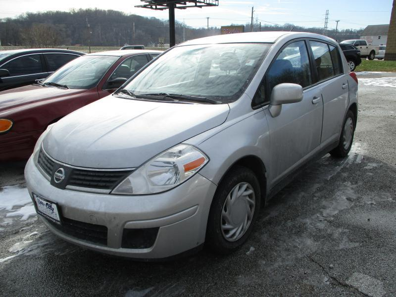 2008 Nissan Versa S - East Peoria IL