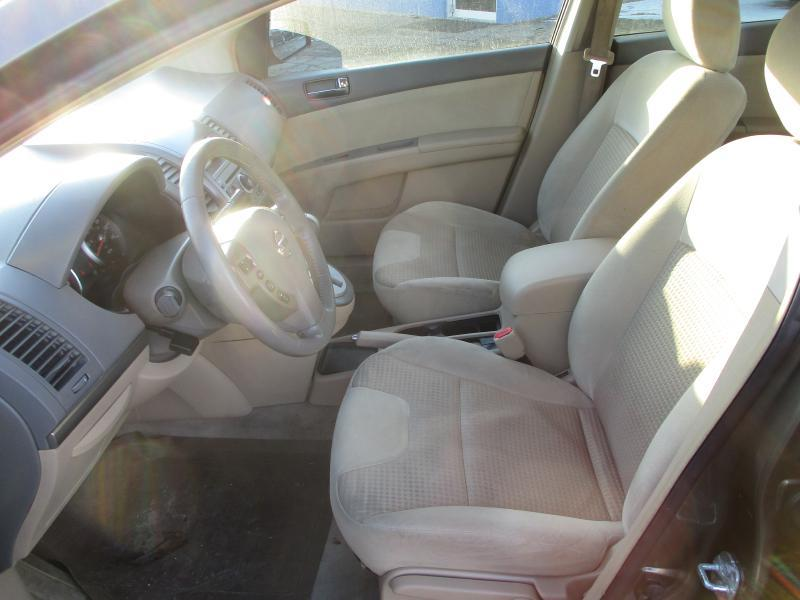 2007 Nissan Sentra 2.0 4dr Sedan (2L I4 6M) - Creve Coeur IL