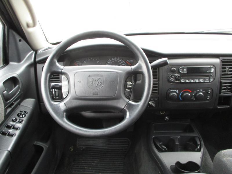 2002 Dodge Dakota QUAD SLT - Creve Coeur IL