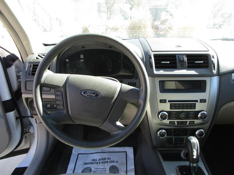 2010 Ford Fusion S 4dr Sedan - Creve Coeur IL