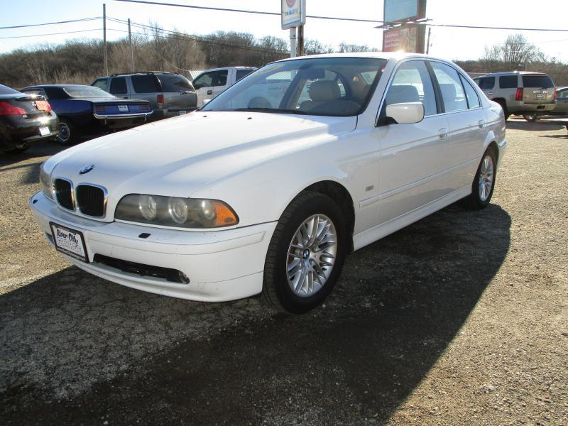 2001 BMW 5 Series 530i 4dr Sedan - Creve Coeur IL