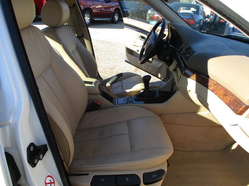 2001 BMW 5 Series 530i 4dr Sedan - Creve Coeur IL