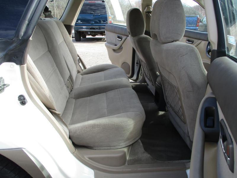 2001 Subaru Outback AWD 4dr Wagon - Creve Coeur IL