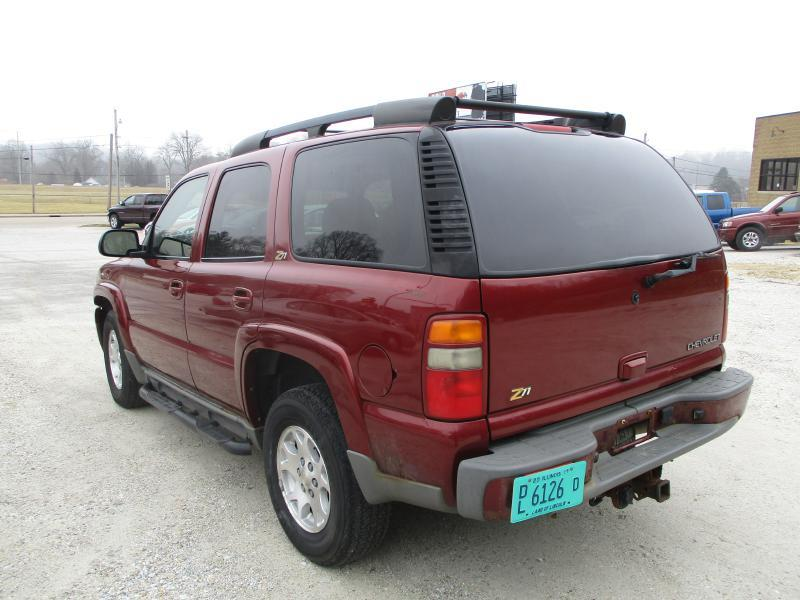 2003 Chevrolet Tahoe 1500 - Creve Coeur IL