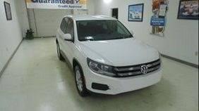 2014 Volkswagen Tiguan for sale in Stuart, FL