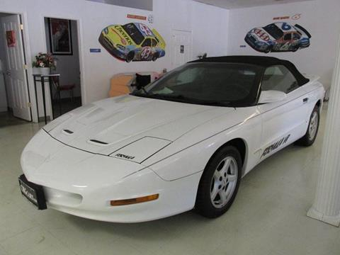 1995 Pontiac Firebird for sale in Stuart, FL