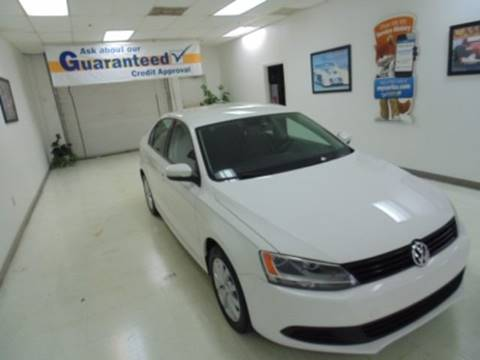 2012 Volkswagen Jetta for sale in Stuart, FL