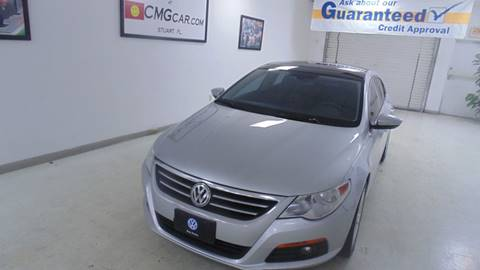 2012 Volkswagen CC for sale in Stuart, FL