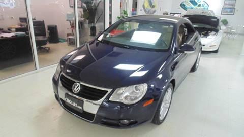 2008 Volkswagen Eos for sale in Stuart, FL