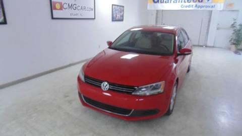 2014 Volkswagen Jetta for sale in Stuart, FL