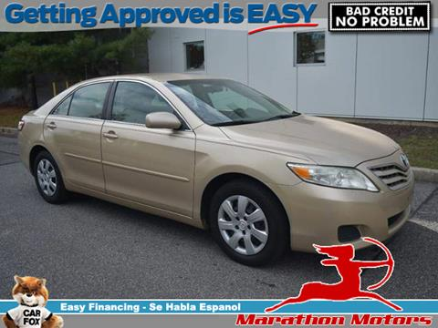 2010 Toyota Camry for sale in Saint James, NY