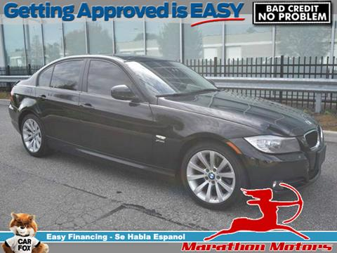 2011 BMW 3 Series for sale in Saint James, NY