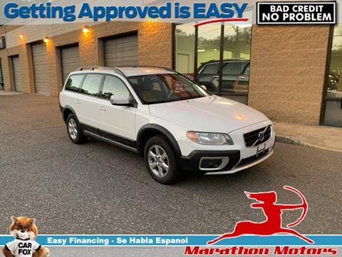 2009 Volvo XC70 for sale in Saint James, NY
