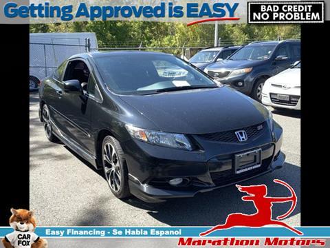 2013 Honda Civic for sale in Saint James, NY