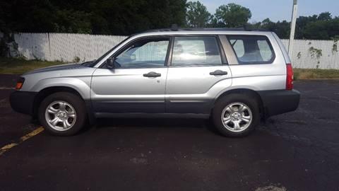 2005 Subaru Forester for sale in Beach Park, IL