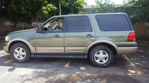 2003 Ford Expedition for sale in Beach Park, IL