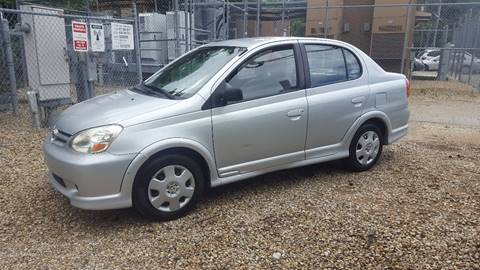 2003 Toyota ECHO for sale in Beach Park, IL