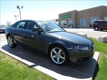 2009 Audi A4 for sale in Green Bay, WI