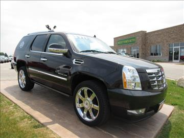 2011 Cadillac Escalade for sale in Green Bay, WI