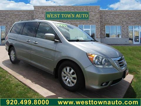 2010 Honda Odyssey for sale in Green Bay, WI