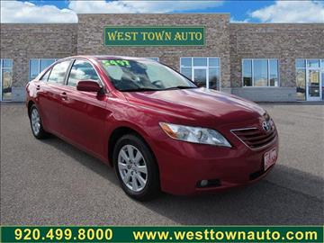 2007 Toyota Camry for sale in Green Bay WI