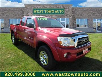 2009 Toyota Tacoma for sale in Green Bay WI