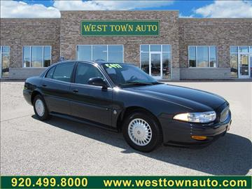 2000 Buick LeSabre for sale in Green Bay, WI