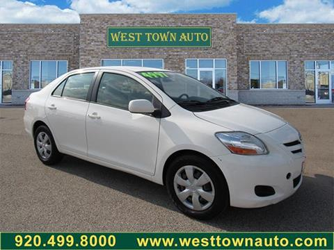 2008 Toyota Yaris for sale in Green Bay WI