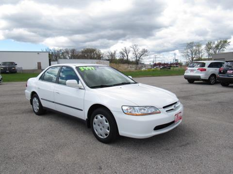 1999 Honda Accord for sale in Green Bay, WI