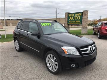 2011 Mercedes-Benz GLK for sale in Green Bay WI