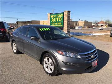 2010 Honda Accord Crosstour for sale in Green Bay, WI