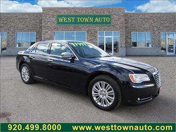 2012 Chrysler 300 for sale in Green Bay, WI