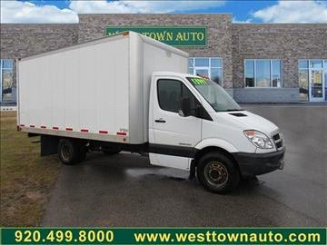 2007 Dodge Sprinter Cargo for sale in Green Bay WI