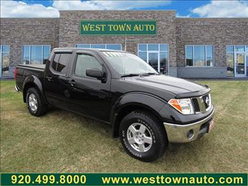 2006 Nissan Frontier for sale in Green Bay WI