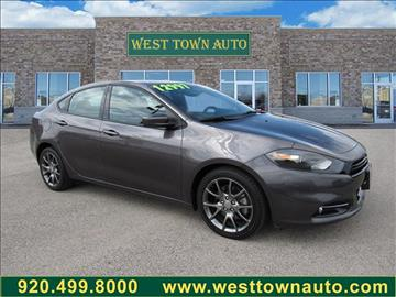 2014 Dodge Dart for sale in Green Bay, WI