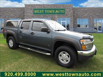 2006 Chevrolet Colorado for sale in Green Bay, WI