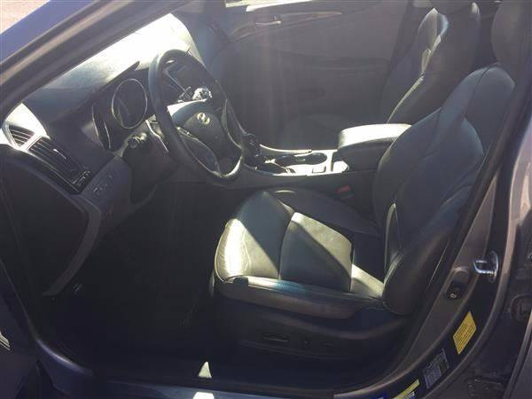 2011 Hyundai Sonata Limited 2.0T 4dr Sedan - Needmore PA