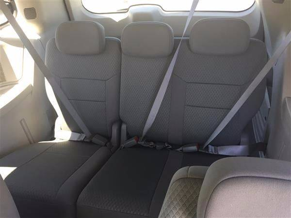 2010 Chrysler Town and Country Touring 4dr Mini-Van - Needmore PA