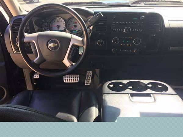 2013 Chevrolet Silverado 1500 4x4 LT 4dr Crew Cab 5.8 ft. SB - Needmore PA