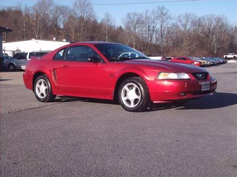 2000 Ford Mustang for sale in Needmore, PA
