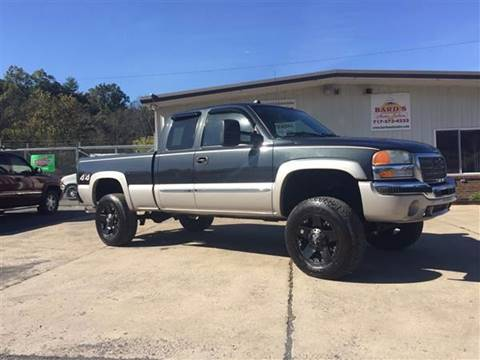 2004 GMC Sierra 1500 for sale in Needmore, PA