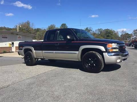 2006 GMC Sierra 1500 for sale in Needmore, PA