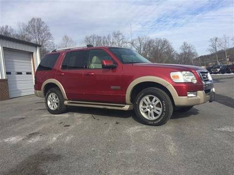 2006 Ford Explorer for sale at BARD'S AUTO SALES in Needmore PA