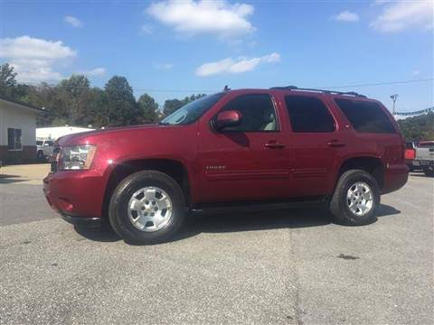 2010 Chevrolet Tahoe for sale at BARD'S AUTO SALES in Needmore PA