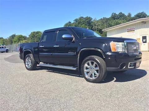2007 GMC Sierra 1500 for sale in Needmore, PA