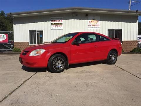 2005 Chevrolet Cobalt for sale in Needmore, PA