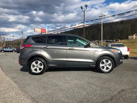2014 Ford Escape for sale at BARD'S AUTO SALES in Needmore PA