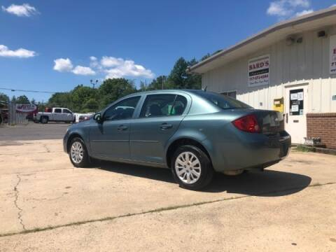 2009 Chevrolet Cobalt for sale at BARD'S AUTO SALES in Needmore PA