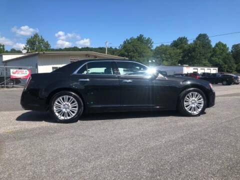 2014 Chrysler 300 for sale at BARD'S AUTO SALES in Needmore PA