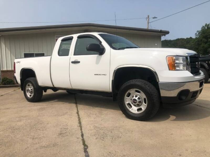 2013 GMC Sierra 2500HD for sale at BARD'S AUTO SALES in Needmore PA